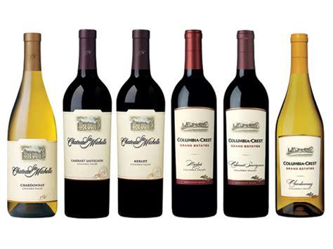 michelle chateau wine ste columbia crest washington vs merlot seema drinks battle gunda chardonnay hunt seriouseats