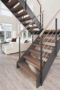 Geländer Treppe Aussen : hpl treppen innovativ und designstark treppenbau vo innentreppe in 2019 treppe haus ~ A.2002-acura-tl-radio.info Haus und Dekorationen