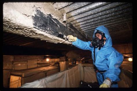 limerick council  remove asbestos  conducting air tests
