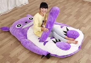 Big Totoro Plush Toy