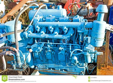 Boat Engine Scrap Yards by Engine In A Scrap Yard Stock Photography Image 13744842
