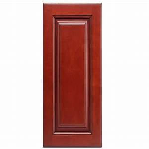 RAISED PANEL CABINET DOORS