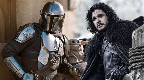 How The Mandalorian is copying HBO's smash-hit Game of ...