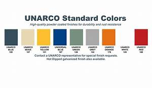 Status Flow Chart Color Charts Unarco Pallet Rack And Warehouse Storage