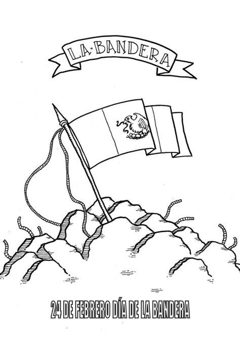 dibujos infantiles para colorear dd la independencia de im 225 genes d 237 a de la bandera
