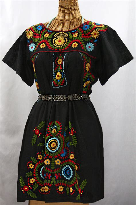 aqua dresses for embroidered peasant dresses