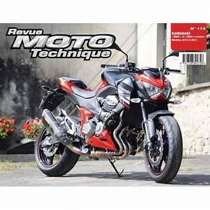 Kawasaki Z800 Prix : revue technique kawasaki z800 z800e mod les 2013 et 2014 ~ Maxctalentgroup.com Avis de Voitures