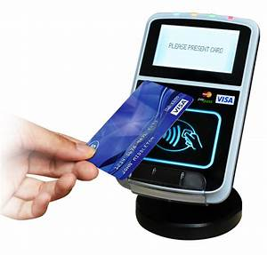 Contactless Reader - Product Lines | ACS