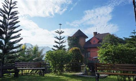 edensor hills cafe  romantis  sentul