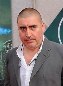 "Alfred Molina in ""The Sorcerer's Apprentice"" New York ..."