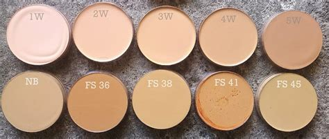 kryolan tv paint stick foundation review shade