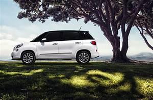 Fiat 500l Lounge : world premiere of the 2014 fiat 500l trekking ~ Medecine-chirurgie-esthetiques.com Avis de Voitures