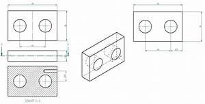 Technische Zeichnung Ansichten : bema ungsfrage klugschei erei siemens plm software solid edge foren auf ~ Yasmunasinghe.com Haus und Dekorationen
