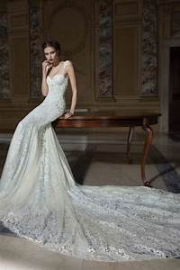Styles Of Photography Berta Bridal 2014 Bridal Collection