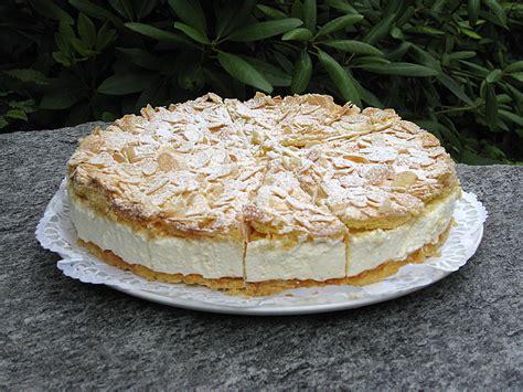 Sahne Torte (rezept Mit Bild) Von Ep1312