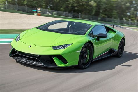 lamborghini sedan lamborghini huracan performante 2017 review by car magazine