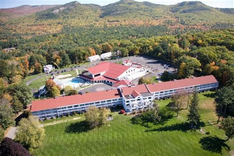 Red Jacket Mountain View Resort  Resorts  North Conway