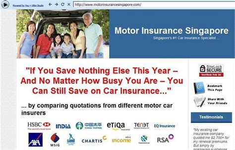 Car Insurance Quote Templates