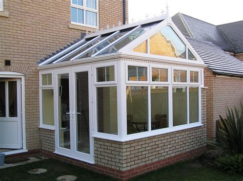 Conservatory : Conservatories-evesham Glass