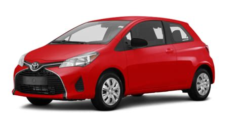 toyota yaris hatchback  door ce  montreal west