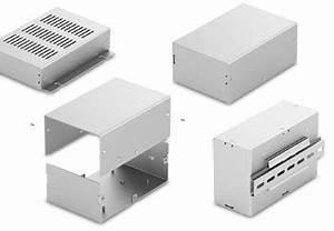 Led Kühlkörper Berechnen : schalengeh use variabel fischerelektronik ~ Themetempest.com Abrechnung