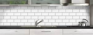 Carreau Metro Blanc : carreau blanc pour cuisine meilleur id es de conception de maison ~ Preciouscoupons.com Idées de Décoration