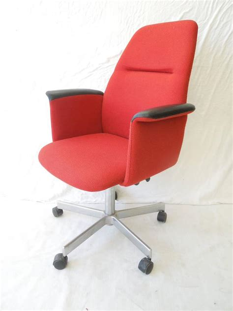 Office Chairs 60 by 60s Mid Century Modern Designer Desk Chair At