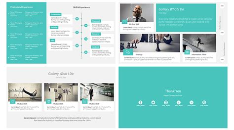 stock powerpoint templates free every weeks
