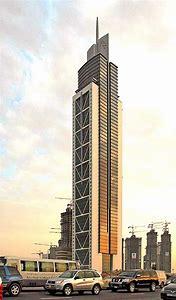 Millennium Tower Dubai