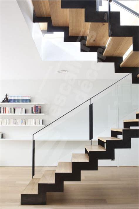 escalier d interieur design photo dt127 esca droit 174 2 quartiers tournants avec grand