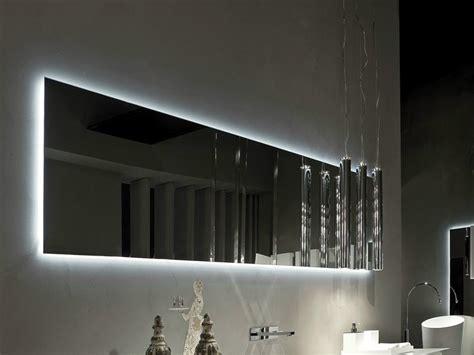 bathroom designer espelho com led da ps do vidro