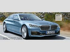 Rumor BMW 9 Series Coupe scheduled for 2020
