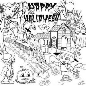 The Runaway Pumpkin Activities by Best Halloween Activities For Kids Activity Shelter