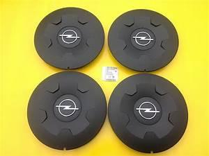 Enjoliveur Opel Vivaro 16 : original opel enjoliveurs pi ce vivaro pour 16 pouces acier jantes 4406205 ebay ~ New.letsfixerimages.club Revue des Voitures