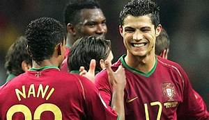 Luis Nani Denies Cristaino Ronaldo A Wonder Goal Against