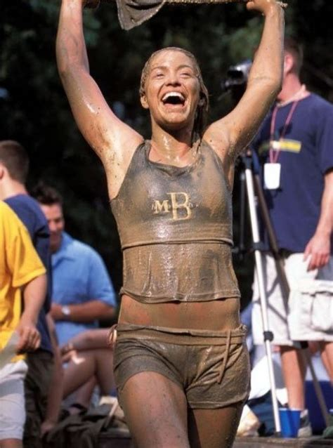 total pro sports sexy girls playing   mud gallery