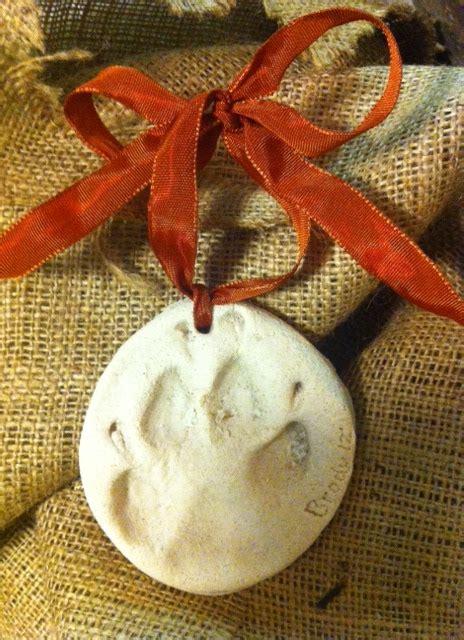 decorations salt dough ornaments