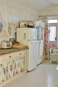 shabby chic kitchen decorating ideas 32 sweet shabby chic kitchen decor ideas to try shelterness