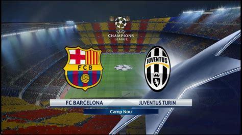 Barcelona vs Juventus Live Stream, TV channel & Match ...