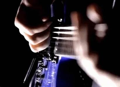 Guitar Dimebag Pantera Broken Skills Playing Riff
