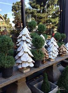 Decorate, With, Pines, And, Pine, Cones