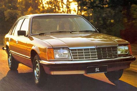 holden vb vc commodore history