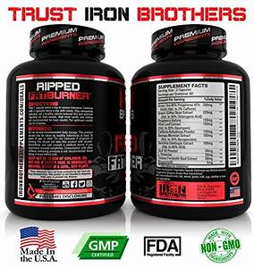 Thermogenic Fat Burners For Men - Weight Loss Women