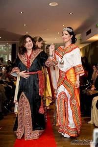 Robe Algérienne 2016 : defile de robe kabyle 2017 ~ Maxctalentgroup.com Avis de Voitures