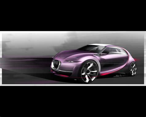 Citroen Revolt Concept 2009