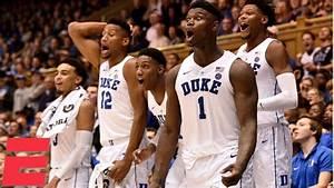Zion Williamson, R.J. Barrett lead Duke to dominant win vs ...