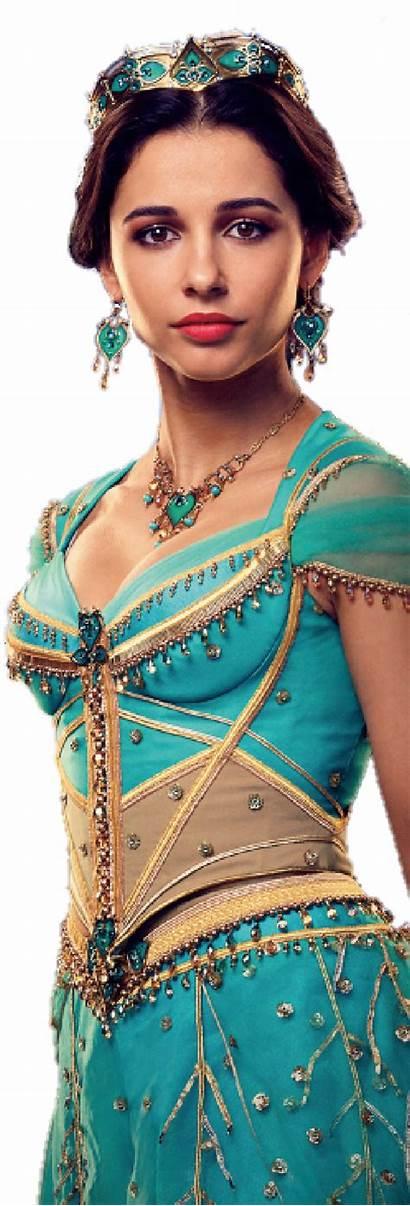 Jasmine Aladdin Naomi Scott Princess Disney Deviantart