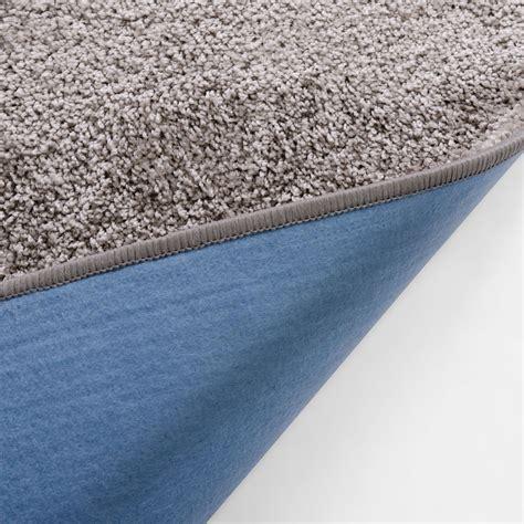 tapis shaggy gris clair doux sur mesure  couleurs