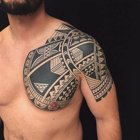 55 Inspiring Samoan Tattoo Ideas  Showing Off The Style