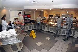 air force 1 kitchen